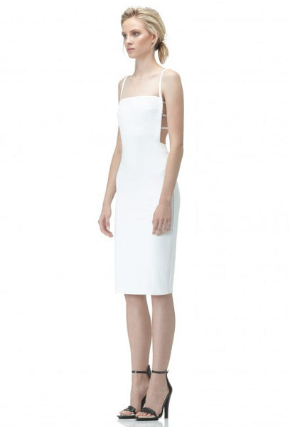 Maier Knee Length Dress