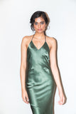 Molly Gown Army Green