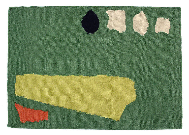 Sea Birds Rug - 2x3 | Cold Picnic