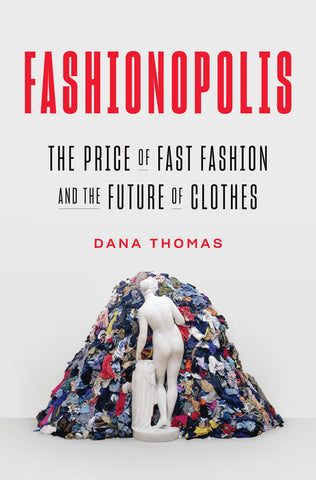 Cover of Fashionopolis
