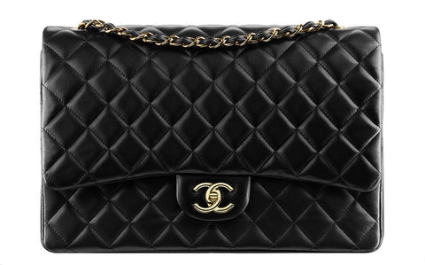 d4cdadc34e ... we have prepared a list of signs that you should check before getting  yourself a Chanel handbag in a store other than a Chanel boutique.