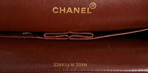 2ad50f2ee00 How to authenticate a CHANEL bag and spot a fake