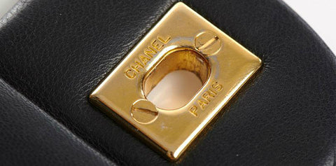 0a91620450c6 How to authenticate a CHANEL bag and spot a fake