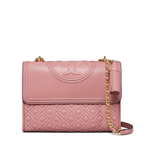 Tory Burch Fleming Convertible Shoulder Bag, $495.00