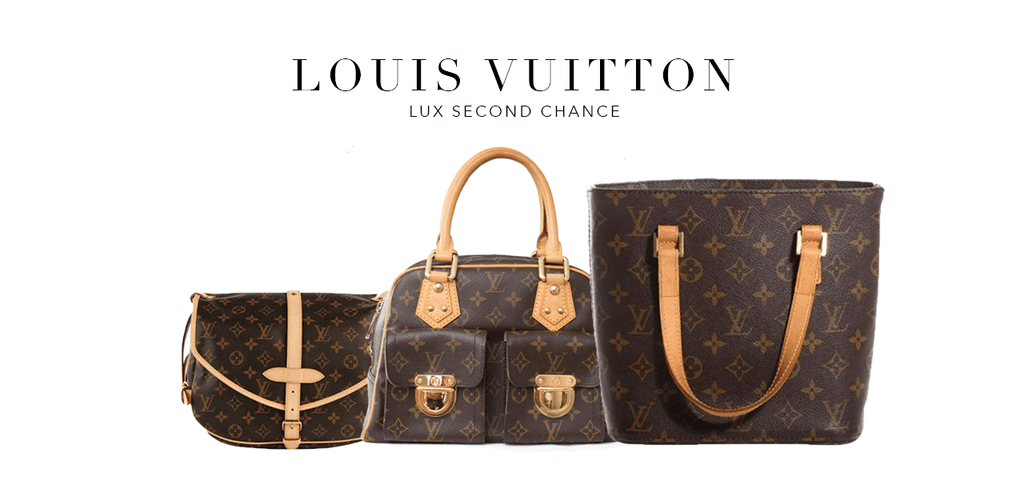 f639202813ff9e In last month's blog we briefly touched on three major giveaway signs when  it comes to authenticating a Louis Vuitton purse – the stamping, ...