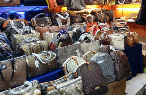 How To Authenticate A Louis Vuitton Bag And Spot A Fake