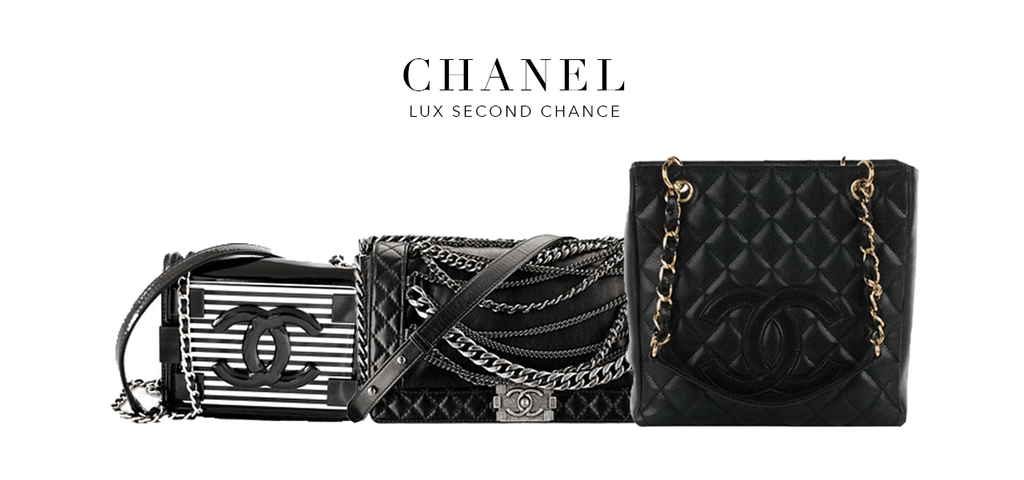 d3096738b18263 Overall gut feeling of quality is your first give-away to identifying a fake  Chanel purse (and the majority of luxury purses). You should be able to see  and ...