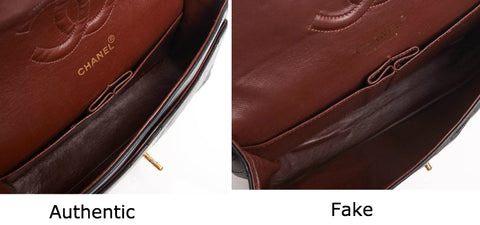 5dc846ecb980 How to authenticate a CHANEL bag and spot a fake
