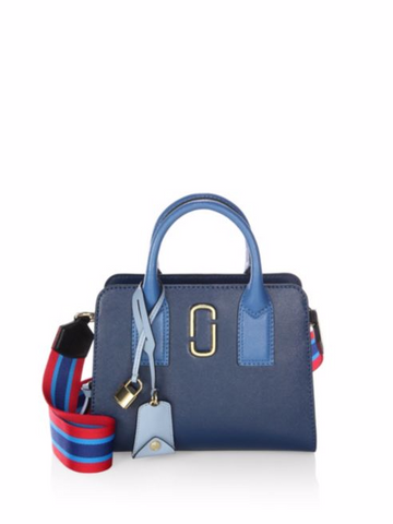 Marc Jacobs Big Shot Satchel, $480.00