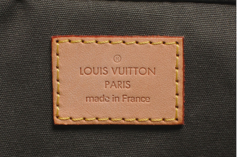 Louis Vuitton Made In France >> How To Authenticate A Louis Vuitton Bag And Spot A Fake