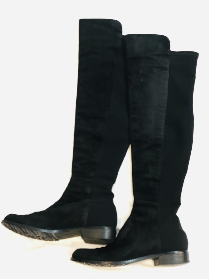 Knee 5050 Boots Size US 5.5