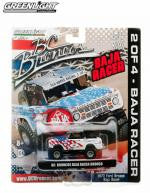 03-12010 1:64th 2 of 4 BC Bronco Baja Racer MINI for Early Ford Bronco