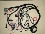81-12000  EFI Wiring Harness for Early Bronco