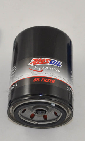 14-30110 AMSOIL Oil filter short replacement for Early Bronco