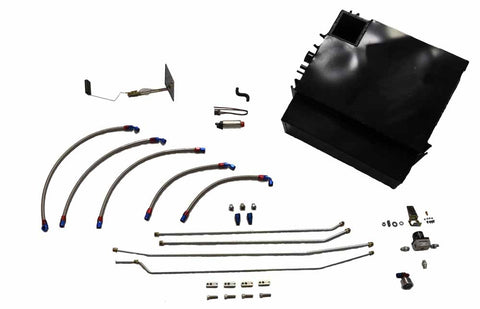 11-00211 Coyote complete fuel system for Early Ford Bronco