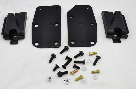 15-00731 Coyote motor mounts