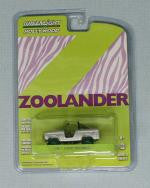 03-12031 1:64th Zoolander Bronco for Early Ford Bronco