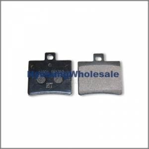 Hyosung Brake Pad Rear Set GD250N GD250R