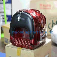 Hyosung Rear Box Red GV125/GV250