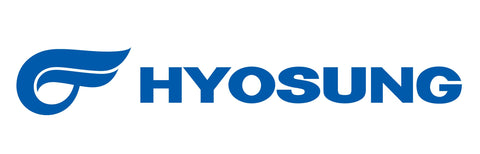 Hyosung Transmission Drive Gear Shaft Assy Hyosung GD250 GD250N