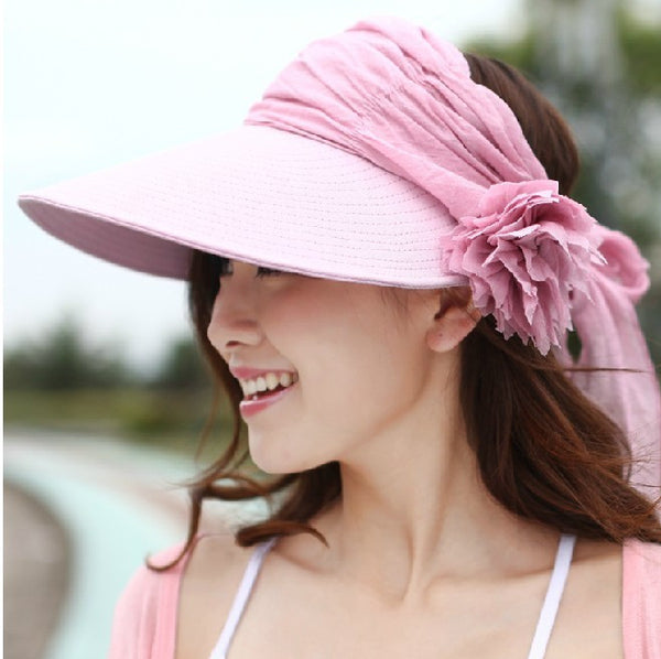 Fashion Lady Summer Hat