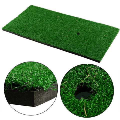 Backyard Golf Mat 60x30cm Training Hitting Pad