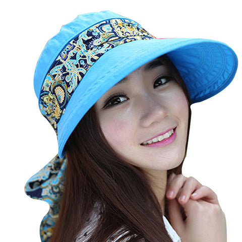 Beach  Cute Sun Hat