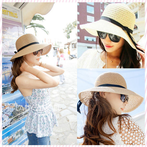 Beach Head-wear- 2 Colors