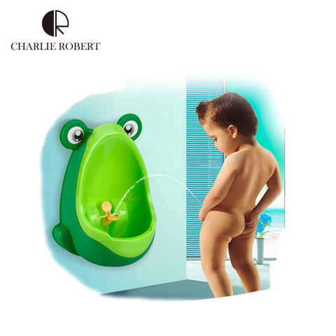 Baby potty wall-hung trainer - Buy All Means