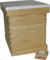 Assorted Hive Equipment