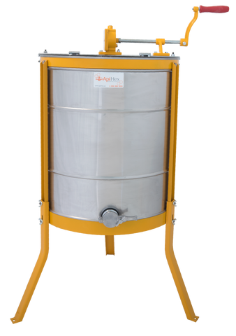 Honey Extractor 4 Frame Model: AEX-4MS