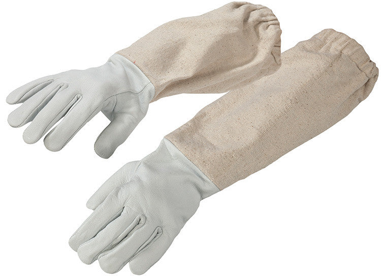 Gloves-Quality Goat Skin