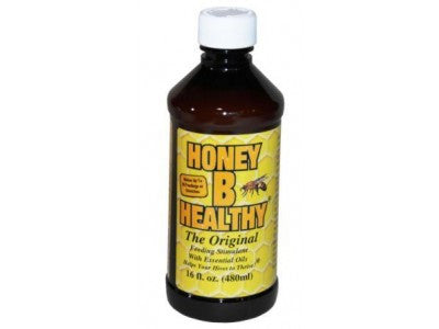 Honey-B-Healthy- 16 oz.