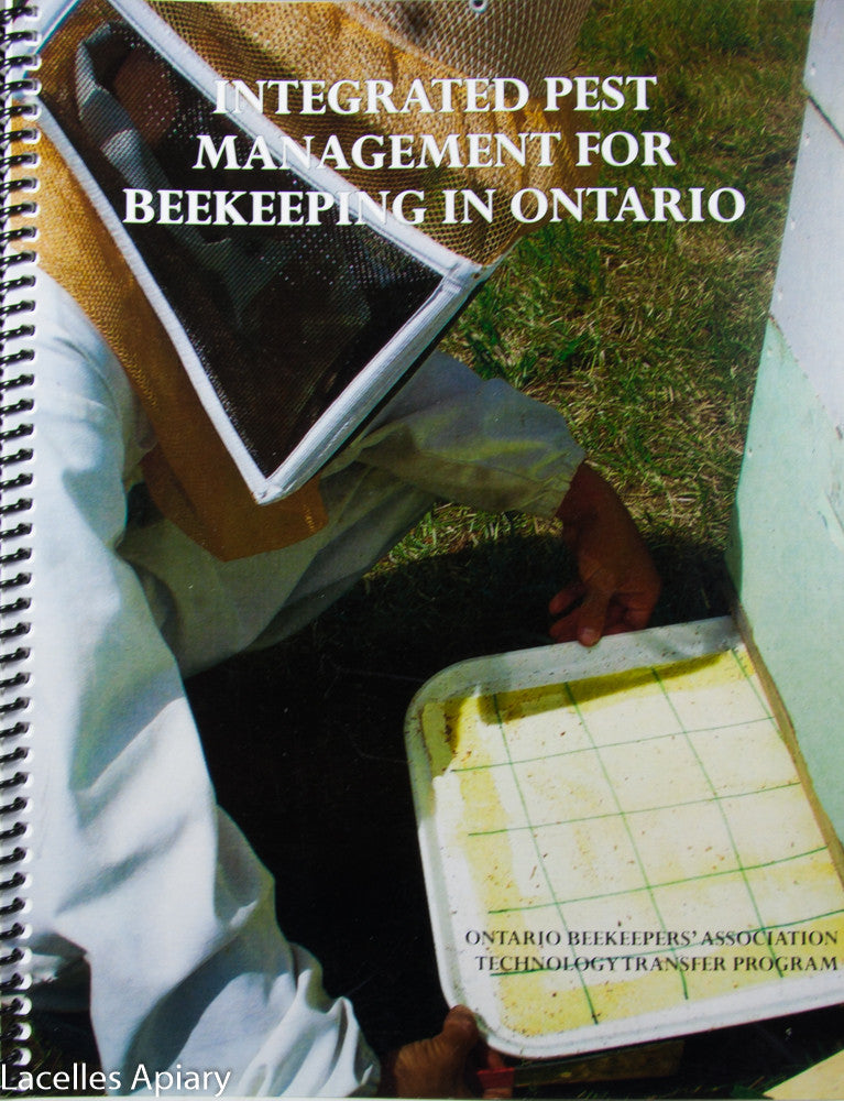 Integrated Pest Management For Beekeeping In Ontario