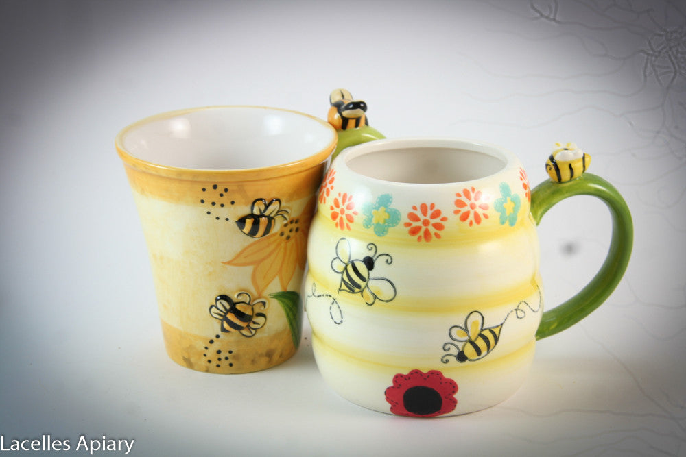 Honey Mugs