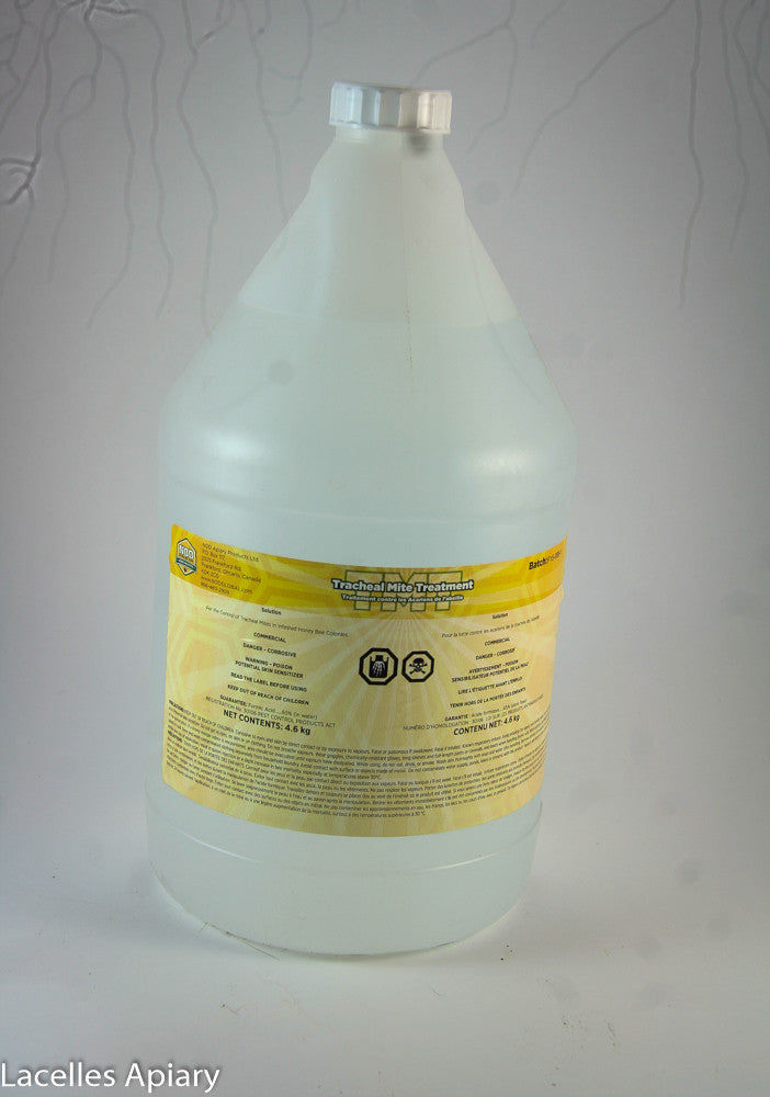 Formic Acid -65%- 4 L - SOLD OUT