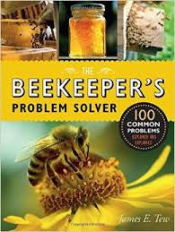 The Beekeeper's Problem Solve