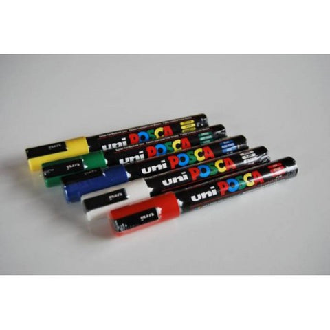 Queen Marking Pens