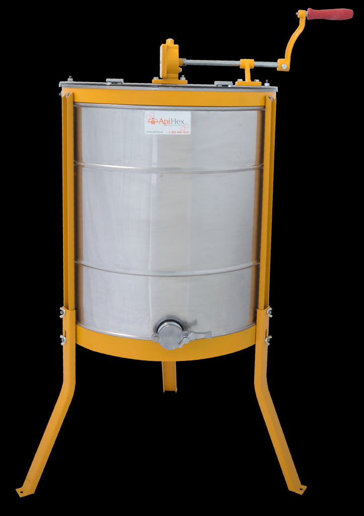 Manual Honey Extractor 3/12 Frame - SOLD OUT
