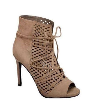 Ankle Air Bootie