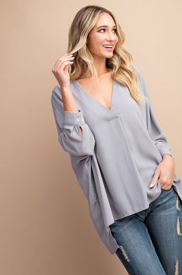 Chandler Blouse