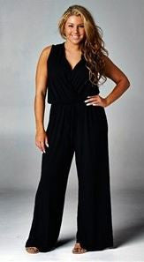 Just Right Jumpsuit-Plus