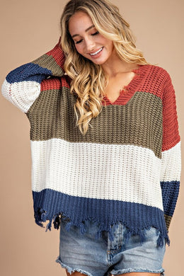 Loralee Sweater