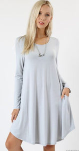 Perfectly Simple Dress