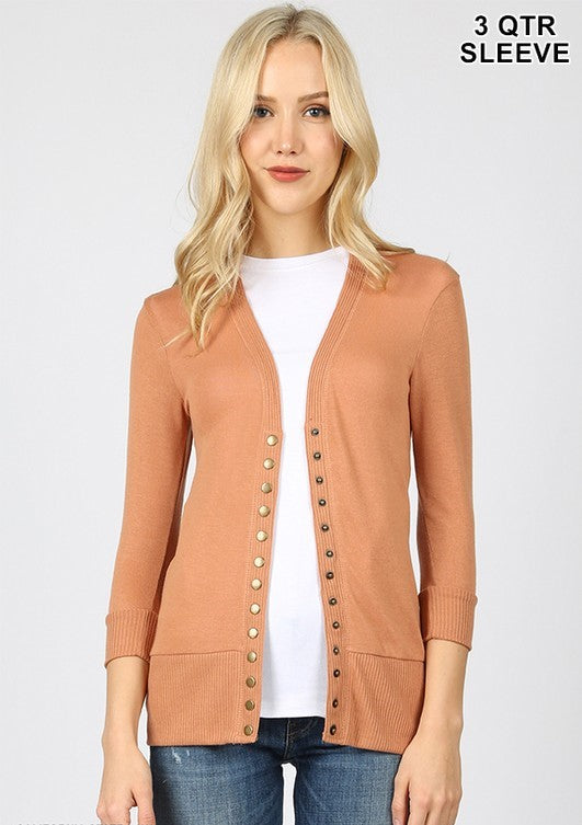 Teacher Cardigan