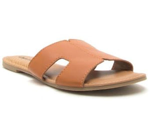 Addie Slide Sandals