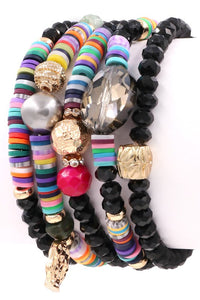 Bead Assorted Bracelet