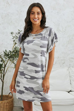 Ivelle T-Shirt Dress