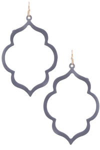Moroccon Earrings