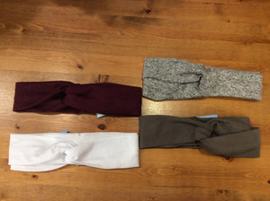 Headbands - women's